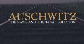 Auschwitz Interactive Map